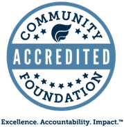 Accreditation wordmark