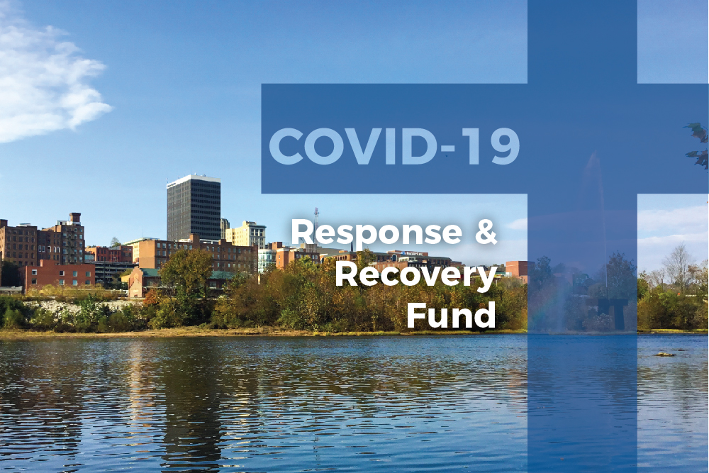 A Second Round of Grants from the COVID-19 Response & Recovery Fund