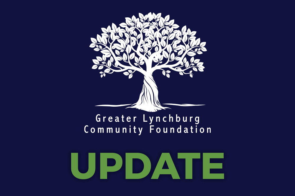 glcf community update non profits lynchburg va