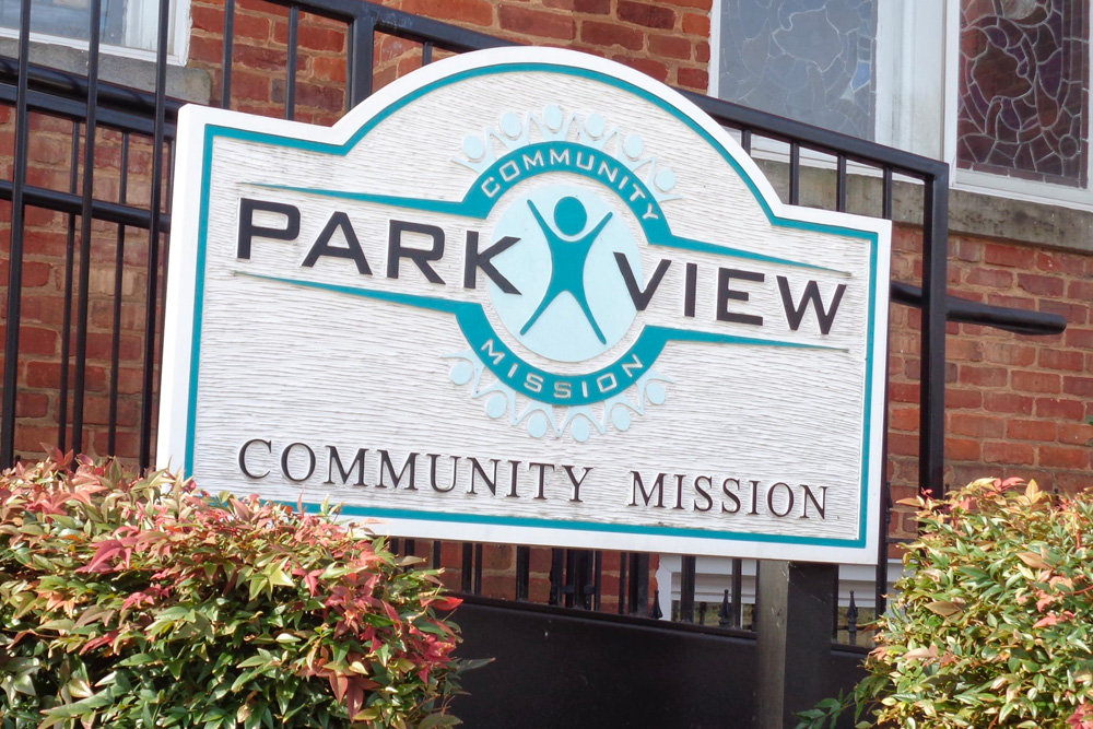 Non-Profit Highlight: Park View Community Mission